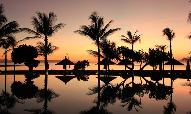 Mauritius vs Bali