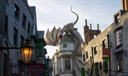 10 Tips for an Amazing Honeymoon at Universal Orlando Resort
