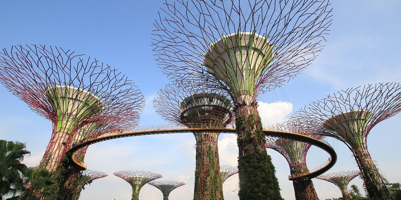 How To Spend a Honeymoon in Singapore