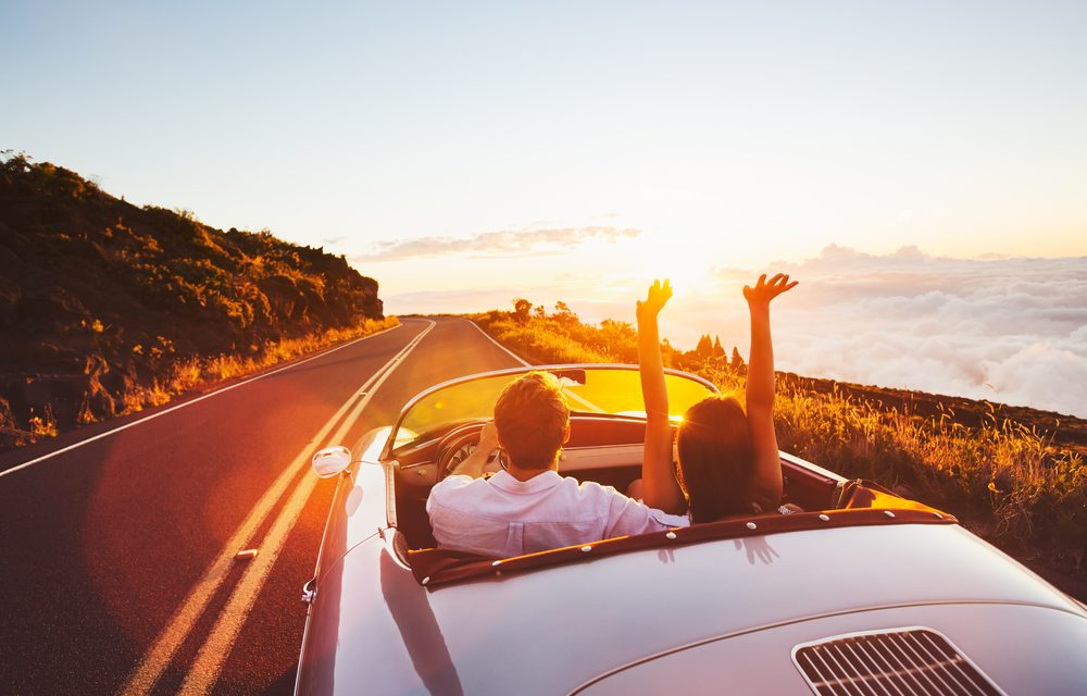 5 Cars That Are Perfect for Road Trips