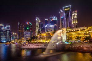 Pexels Photo of Singapore on HoneyMoon Always