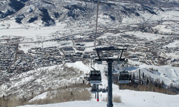 How To Spend Your Winter Getaway In Steamboat Springs
