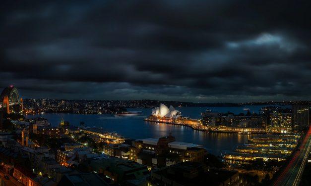 Where to Spend a Honeymoon in Australia