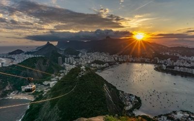 How To Spend 3 Days in Rio De Janeiro