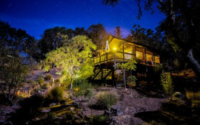 22 Amazing Glamping Resorts & Destinations in the USA