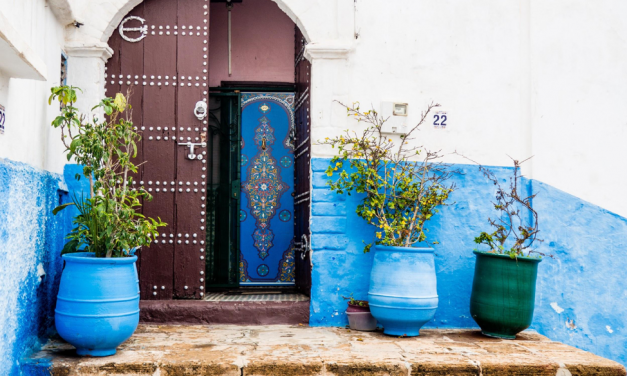 Morocco Honeymoon: Where to Stay, What to do & More