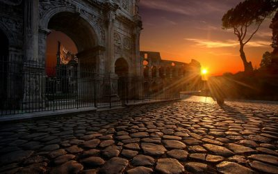 How to Honeymoon in Rome