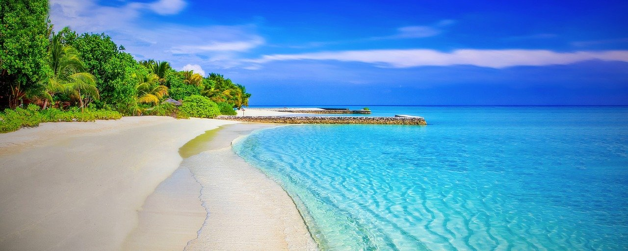 white sand beaches in jamaica for honeymoon