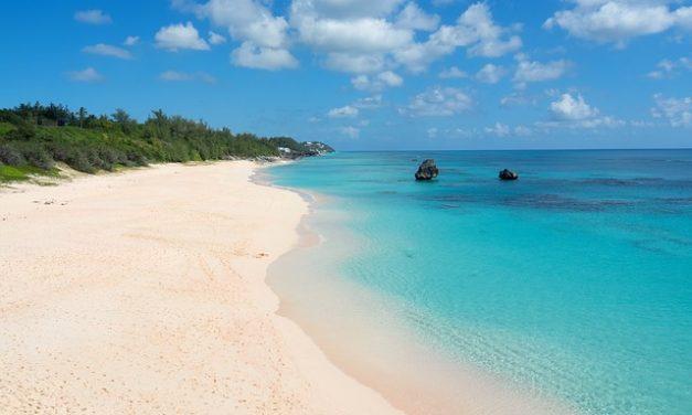A Bermuda Honeymoon Guide