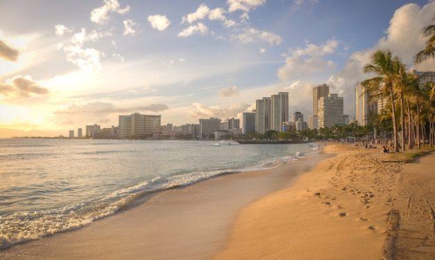 Maui vs Honolulu