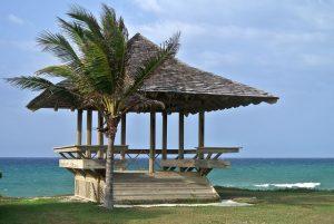 jamaican honeymoon