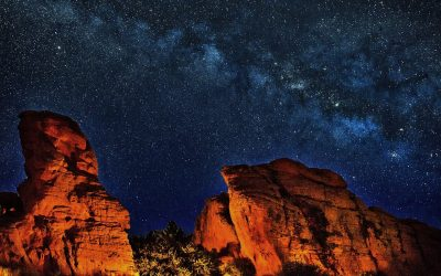 How to Plan a romantic Arizona Getaway