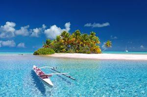 island of tahiti for honeymooners