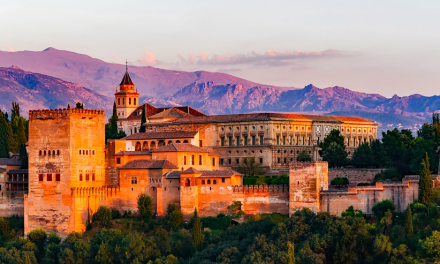 Where to Honeymoon in Spain