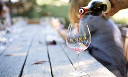 Toast to Napa: Honeymooning in Napa Valley