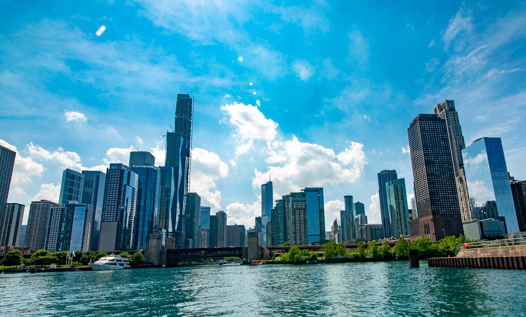How to Spend a Romantic Honeymoon in Chicago
