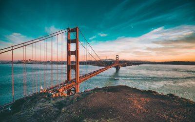 Plan Your Romantic San Francisco Honeymoon