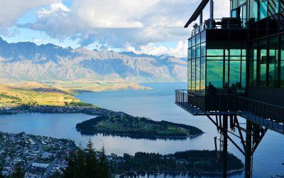 13 New Zealand Destinations Perfect for a Romantic Honeymoon