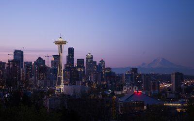 Seattle Honeymoon