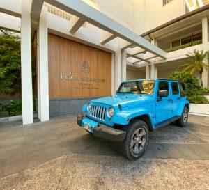 Review: Four Seasons Resort Oahu at Ko Olina