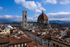 Florence honeymoon hotel