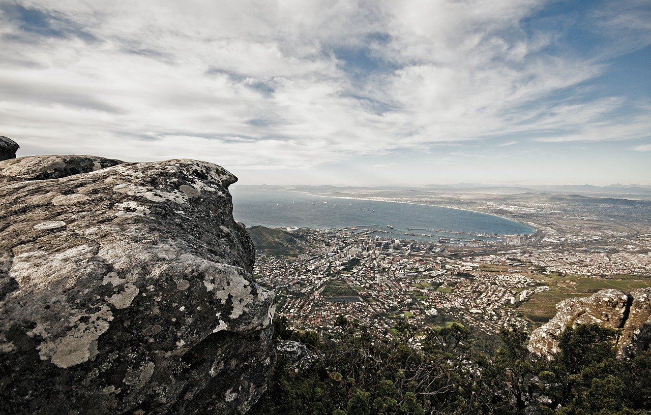 capetown africa honeymoon