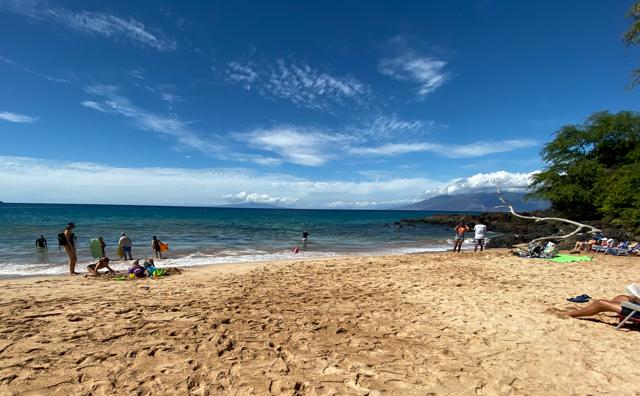 Big Beach Makena
