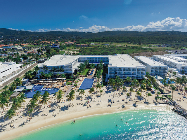 All Inclusive HOTEL RIU PALACE JAMAICA