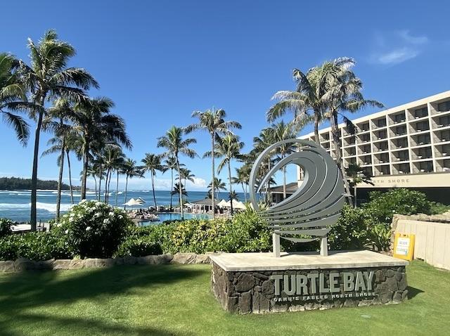 Turtle Bay Resort Oahu North Shore