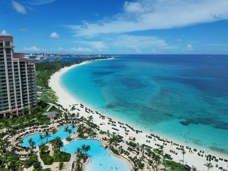 Bahamas All Inclusve Resorts